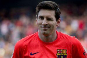 8. Lionel Messi (Barcelona/Argentina). Foto:Getty Images. Imagen Por:
