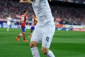 10. Karim Benzema (Real Madrid/Francia). Foto:Getty Images. Imagen Por: