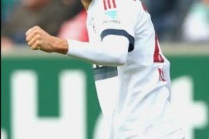 12. Thomas Müller (Bayern Munich/Alemania). Foto:Getty Images. Imagen Por: