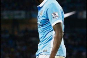 13. Yayá Touré (Manchester City/Costa de Marfil). Foto:Getty Images. Imagen Por: