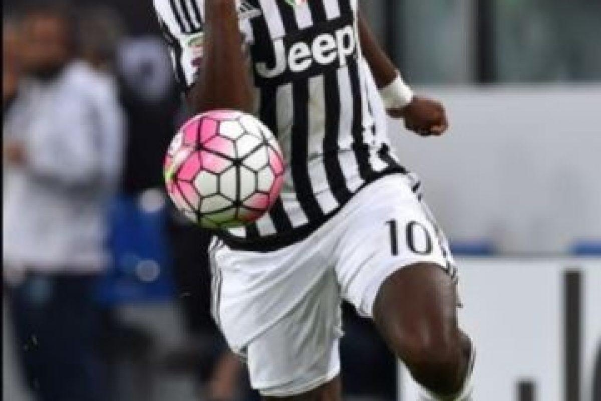18. Paul Pogba (Juventus/Francia). Foto:Getty Images. Imagen Por: