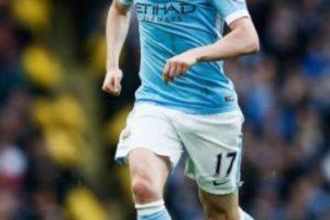 20. Kevin de Bruyne (Manchester City/Bélgica). Foto:Getty Images. Imagen Por: