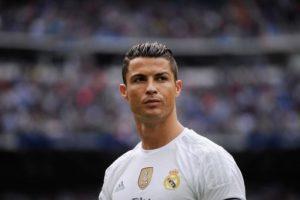 21. Cristiano Ronaldo (Real Madrid/Portugal). Foto:Getty Images. Imagen Por: