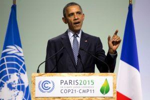 Barack Obama, presidente de Estados Unidos Foto:AP. Imagen Por: