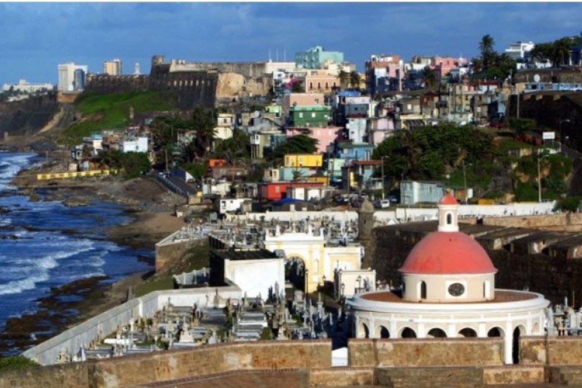 3. Puerto Rico: Se ubica en la posición 35, con una expectativa de vida de 78.5 años Foto:Getty Images. Imagen Por: