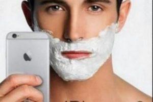 2) #HairGate y #BeardGate Foto:vía Pinterest.com. Imagen Por: