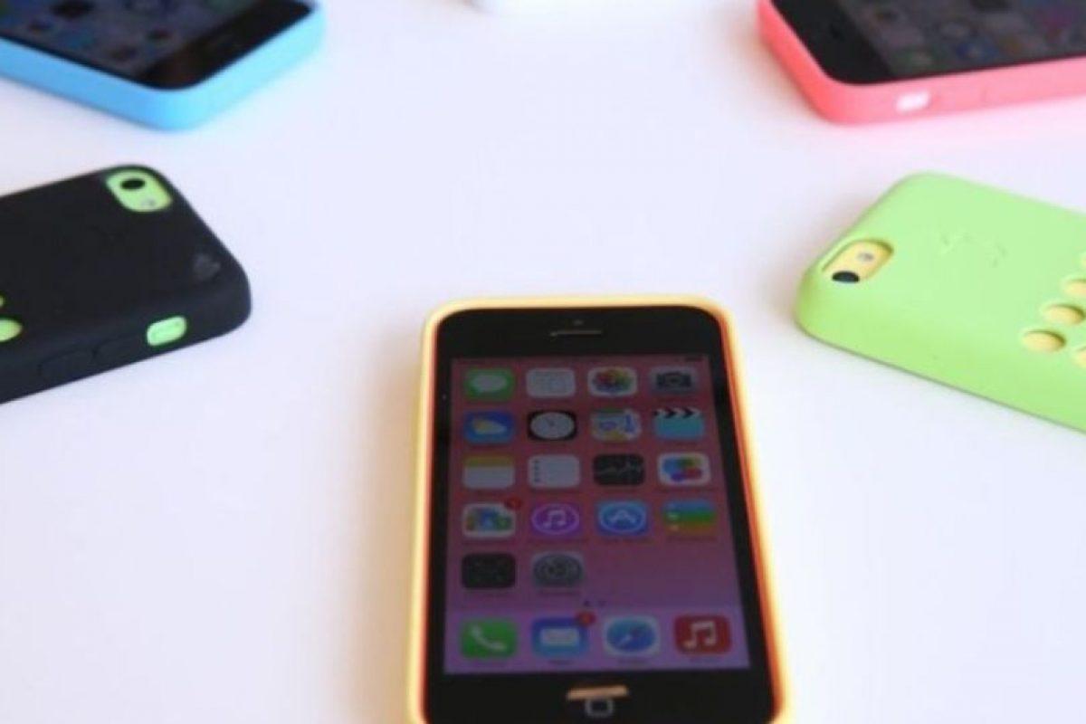 De acuerdo con reportes, el dispositivo que ha tenido más casos de este tipo es el iPhone 5c, el cual fue el primero de la marca fabricado con carcasa de plástico. Foto:Getty Images. Imagen Por: