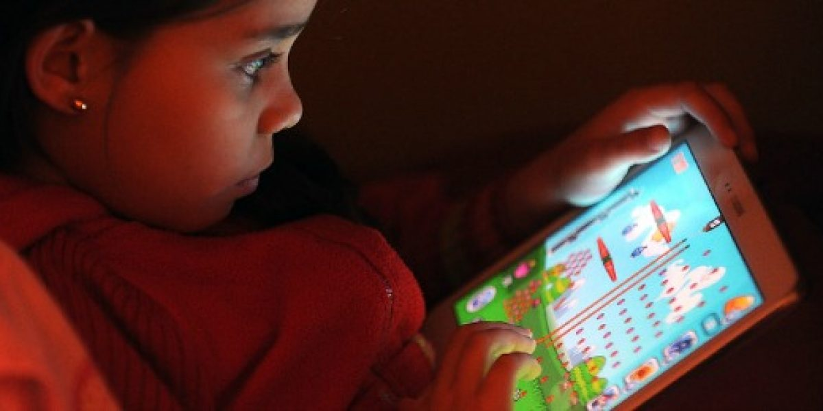 Un 43,3% de la población mundial tiene acceso a internet