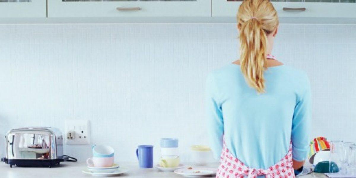 DT alerta que casi 8 mil contratos de trabajadores de casa particular exceden nueva jornada laboral