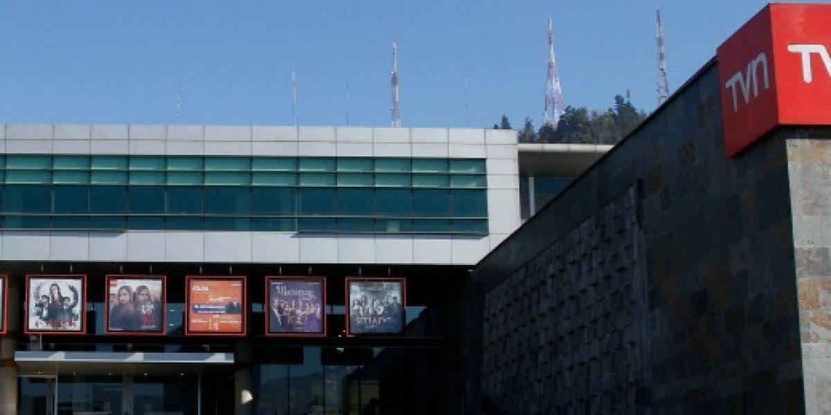 Se profundiza la crisis: TVN acumula casi $18 mil millones en pérdidas hasta septiembre