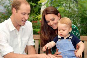 Es el tercero en la línea de sucesión al trono británico. Foto:Getty Images. Imagen Por: