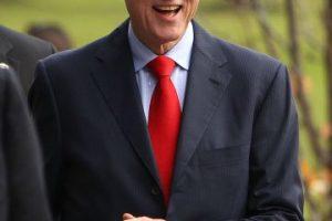 "2. Su nombre completo es William ""Bill"" Jefferson Clinton. Foto:Getty Images. Imagen Por:"