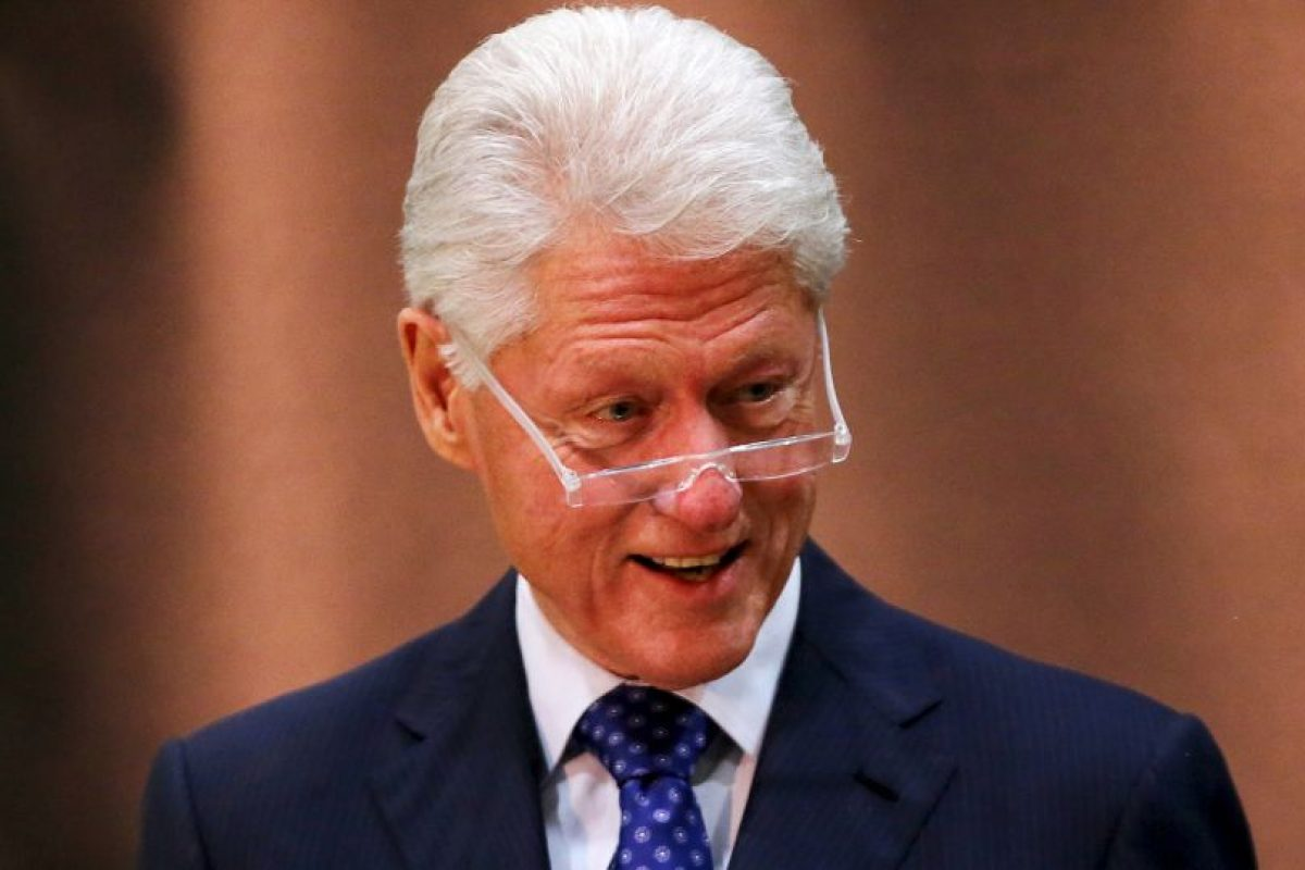 8. El entonces mandatario aceptó los hechos. Foto:Getty Images. Imagen Por: