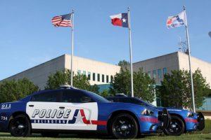 La Policía incautó la mercancía. Foto:Vía facebook.com/ArlingtonPolice. Imagen Por: