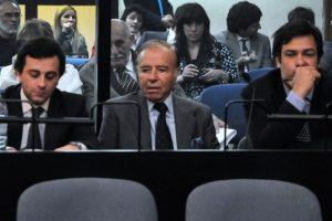 Ninguna de las penas se hará efectiva hasta que se dicte la sentencia firme. Foto:AFP. Imagen Por: