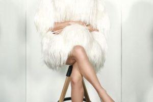 Paris confesó que le gusta usar vestidos atrevidos para llamar la atención. Foto:Paper Magazine. Imagen Por: