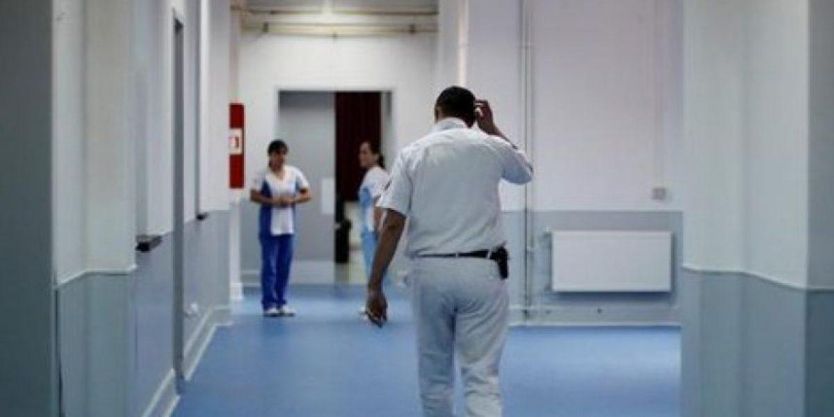 Despiden a 60 funcionarios en el Hospital de La Florida