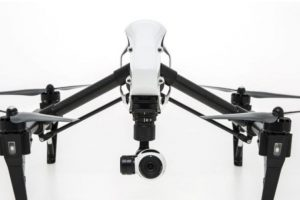 Inspire 1 es uno de los drones más populares. Foto:vía dji.com. Imagen Por:
