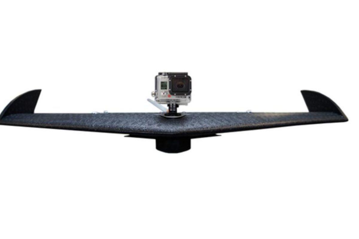 Lehmann LA100 es un drone muy usado por los fanáticos bélicos. Foto:vía ehmannaviation.com. Imagen Por: