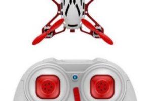 Hubsan Q4 es el modelo más popular para los gamers. Foto:vía webadictos.com. Imagen Por: