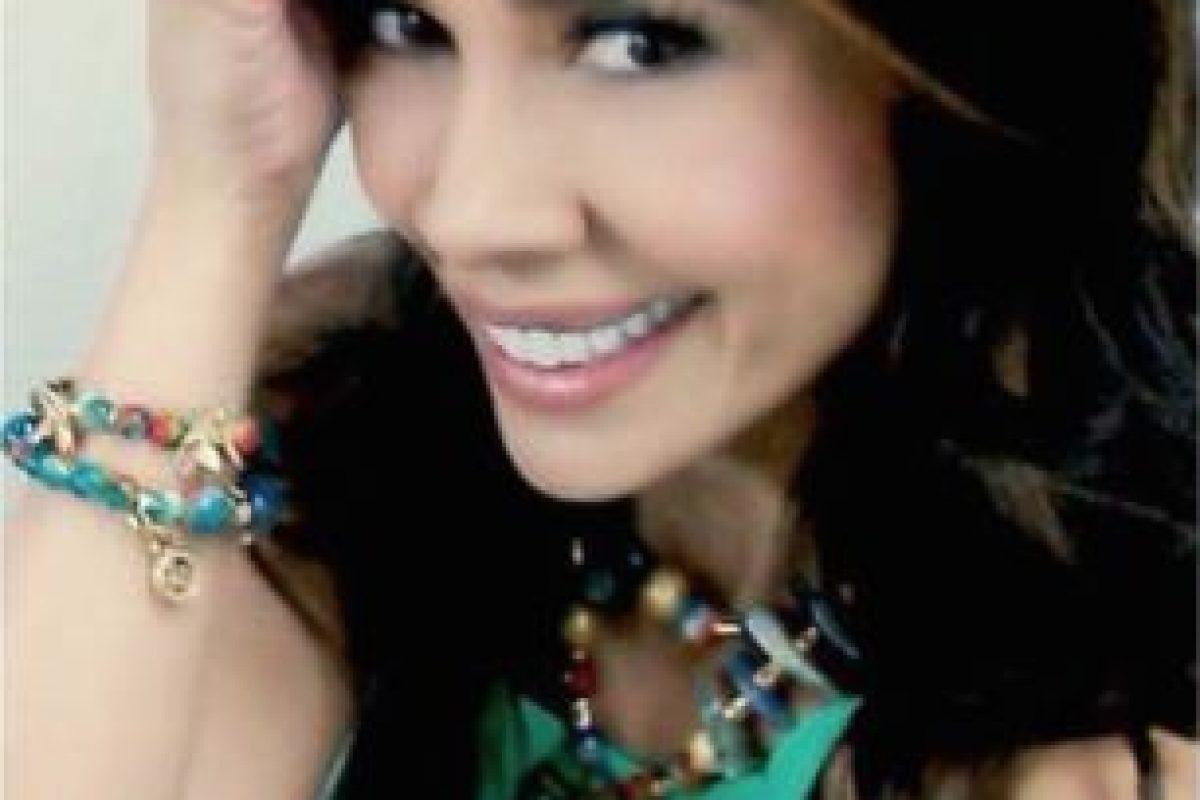 Martha Isabel Bolaños Foto:vía instagram.com/marthaisabelii. Imagen Por: