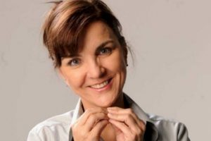 Luces Velásquez ahora tiene 60 años. Foto:IMDB. Imagen Por: