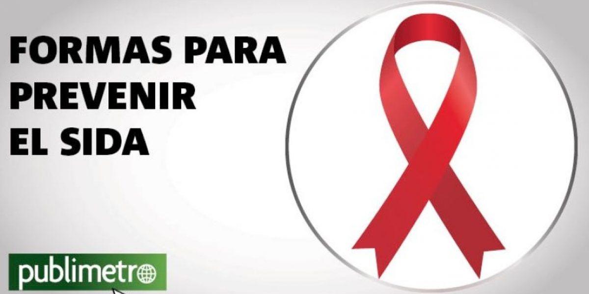 Infografía: Formas de prevenir el VIH