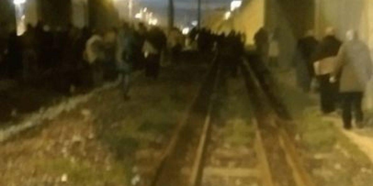Explosión de origen desconocido en metro de Estambul deja varios heridos