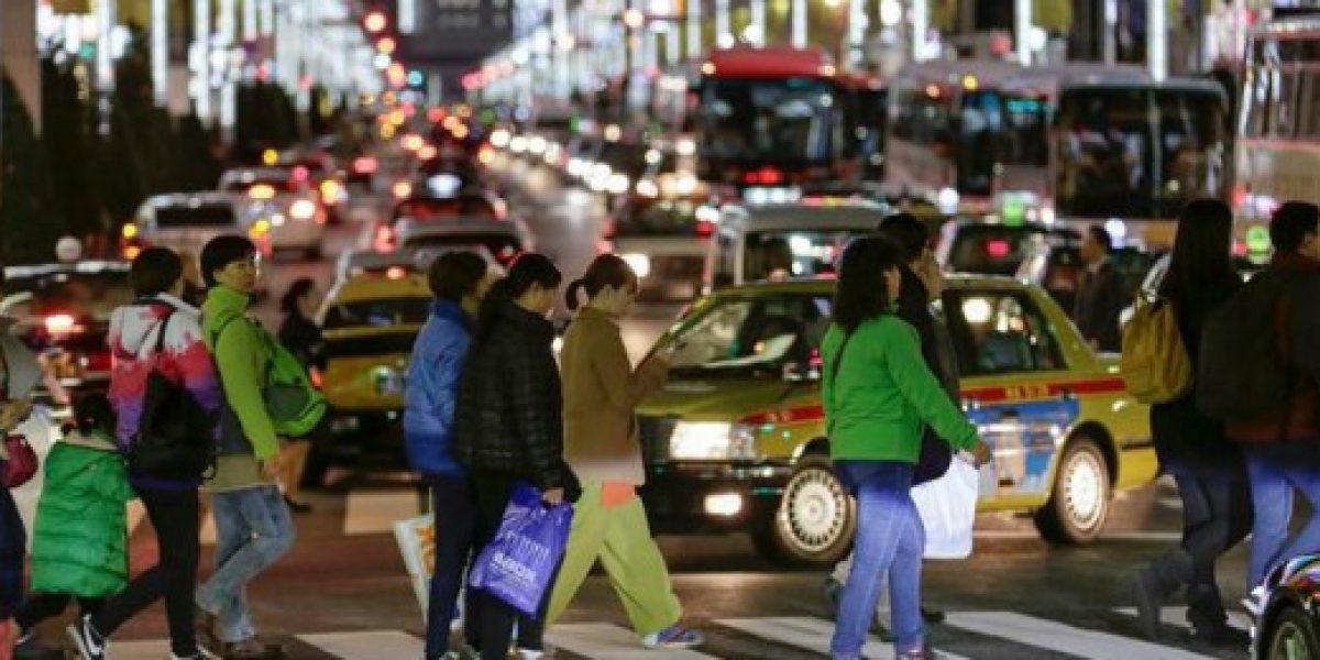 Japón subvencionará cambios para