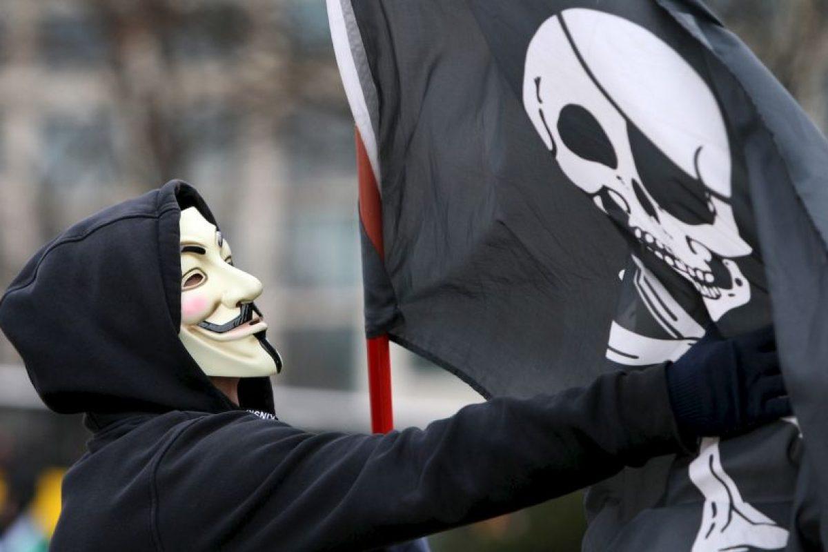 En 2011 la empresa sufrió ataques en su página web. Anonymous indicó que fueron por las denuncias que la compañía hizo contra reconocidos hackers por atacar su consola PlayStation 3. Foto:Getty Images. Imagen Por: