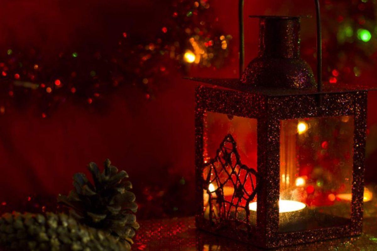 Colgó lámparas incandescentes en el Laboratorio de Menlo Park, de modo que todos los viajeros que iban en el tren pudieran ver el milagro de la Navidad. Foto:Wikicommons. Imagen Por: