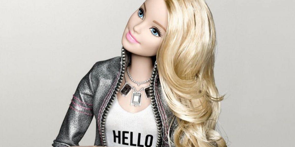La nueva Barbie inteligente: un riesgo para la privacidad