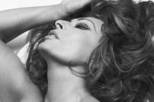 Sophia Loren. Foto:vía Pirelli. Imagen Por: