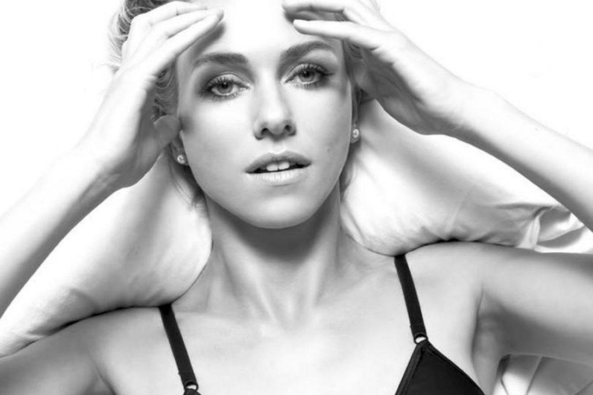 Naomi Watts. Foto:vía Pirelli. Imagen Por: