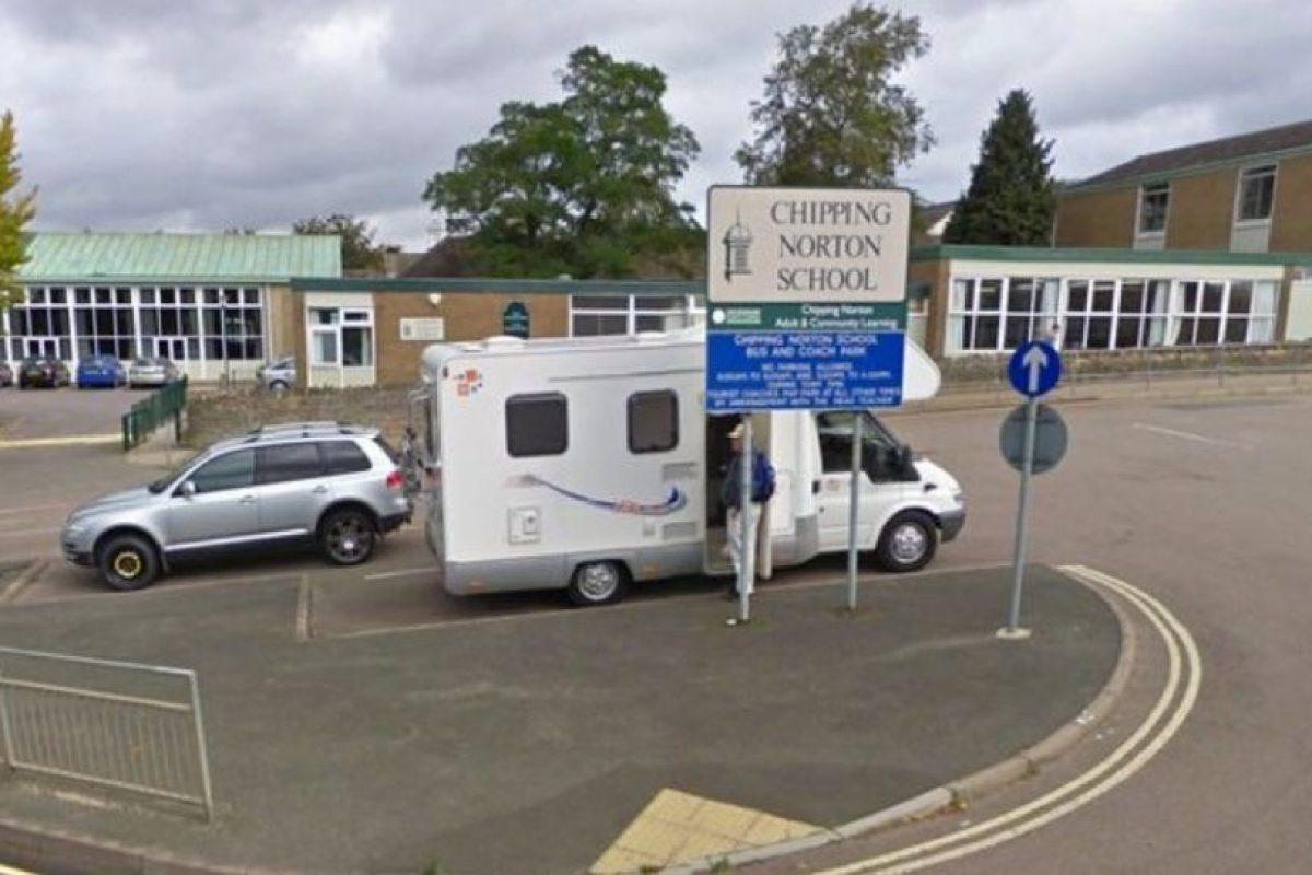 Los padres de Jenny ahora están haciendo campaña para eliminar WiFi de guarderías y escuelas. Foto:Google. Imagen Por: