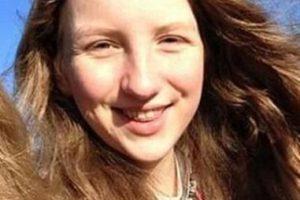 Jenny decidió suicidarse. Foto:Vía Facebook. Imagen Por: