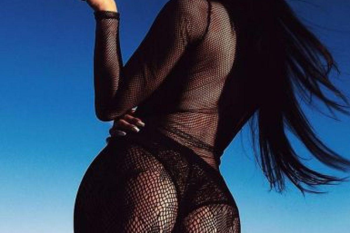 Ahora algunos medios e internautas rumoran una nueva relación de Cristiano con Kylie Foto:Vía instagram.com/kyliejenner. Imagen Por: