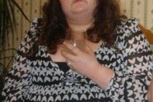 2. Paige Way. Su novio le dijo que su gordura complicaba sus relaciones sexuales cuando ella pesaba 145 kilos (319 libras). Foto:Tumblr. Imagen Por: