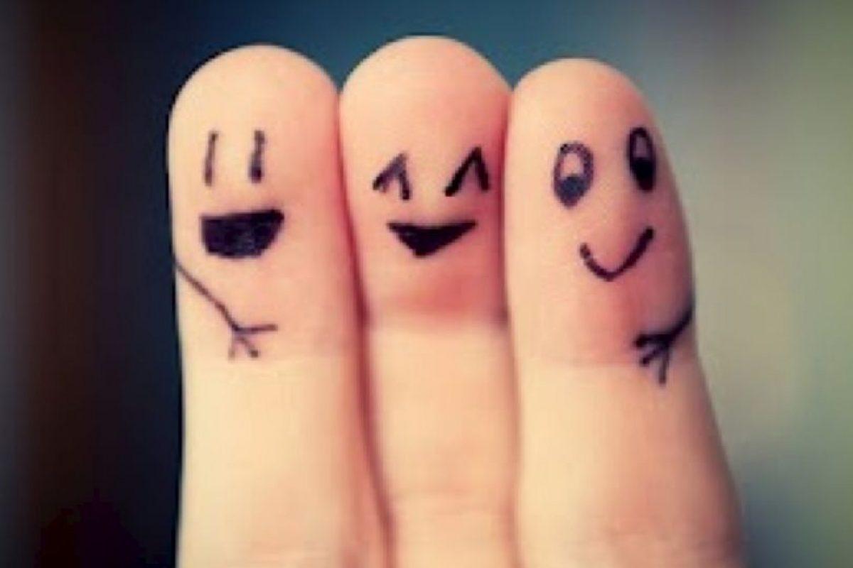 1. La poligamia es un tipo de matrimonio en que se permite a una persona estar casada con varios individuos al mismo tiempo. Foto:vía Tumblr. Imagen Por: