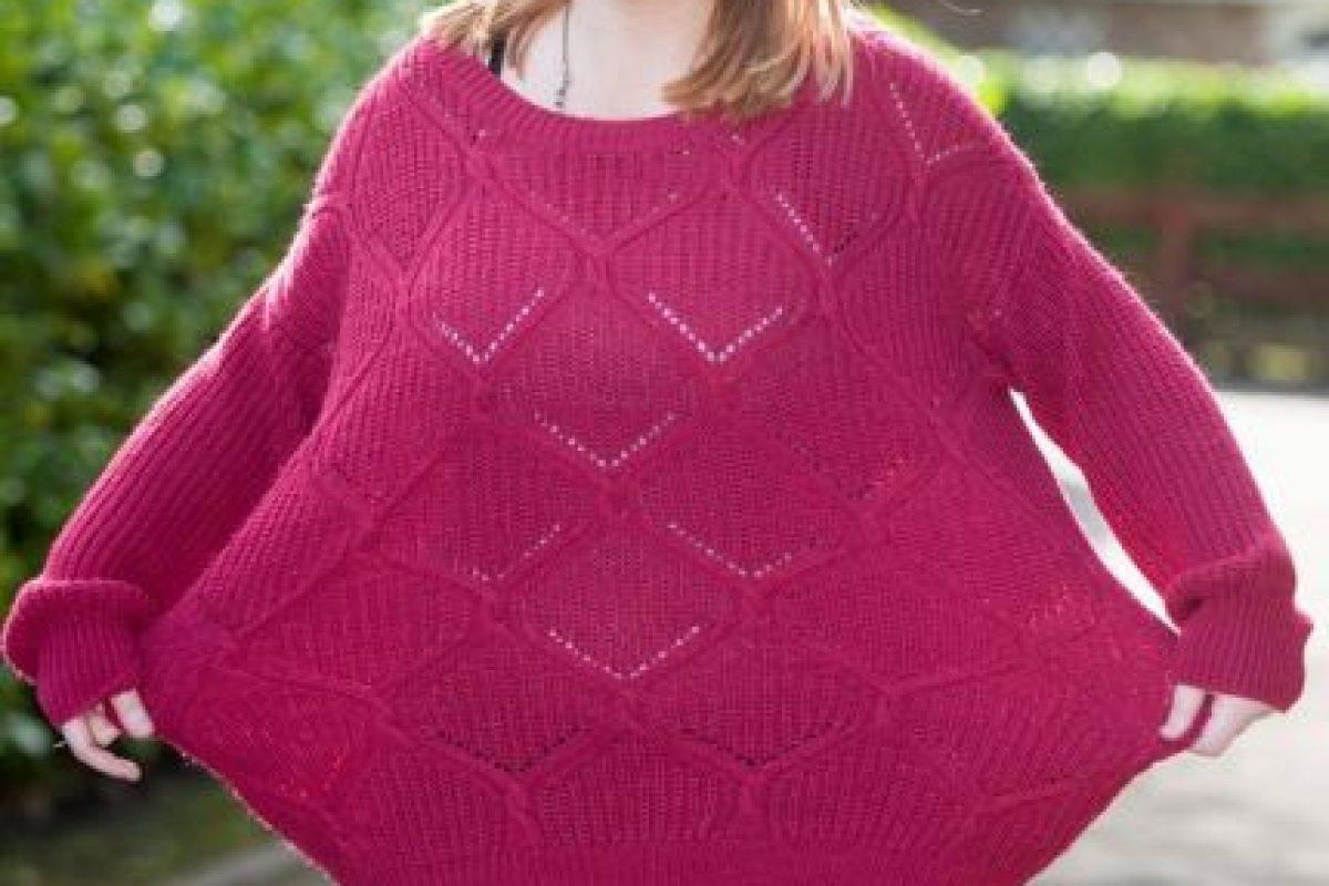 Luego de enterarse, Amy dejó a su novio y comenzó a bajar de peso. Foto:Vía Facebook. Imagen Por:
