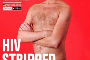 Mito 2: El VIH lo adquieren únicamente las personas homosexuales. Foto:Vía Facebook/FS Magazine. Imagen Por: