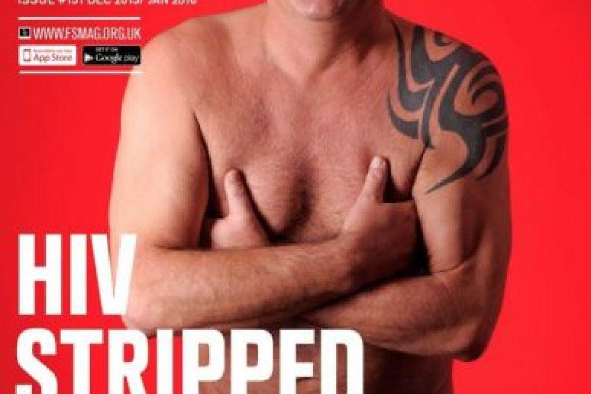 Mito 3: Si tienes relaciones orales no contraes el VIH. Foto:Vía Facebook/FS Magazine. Imagen Por: