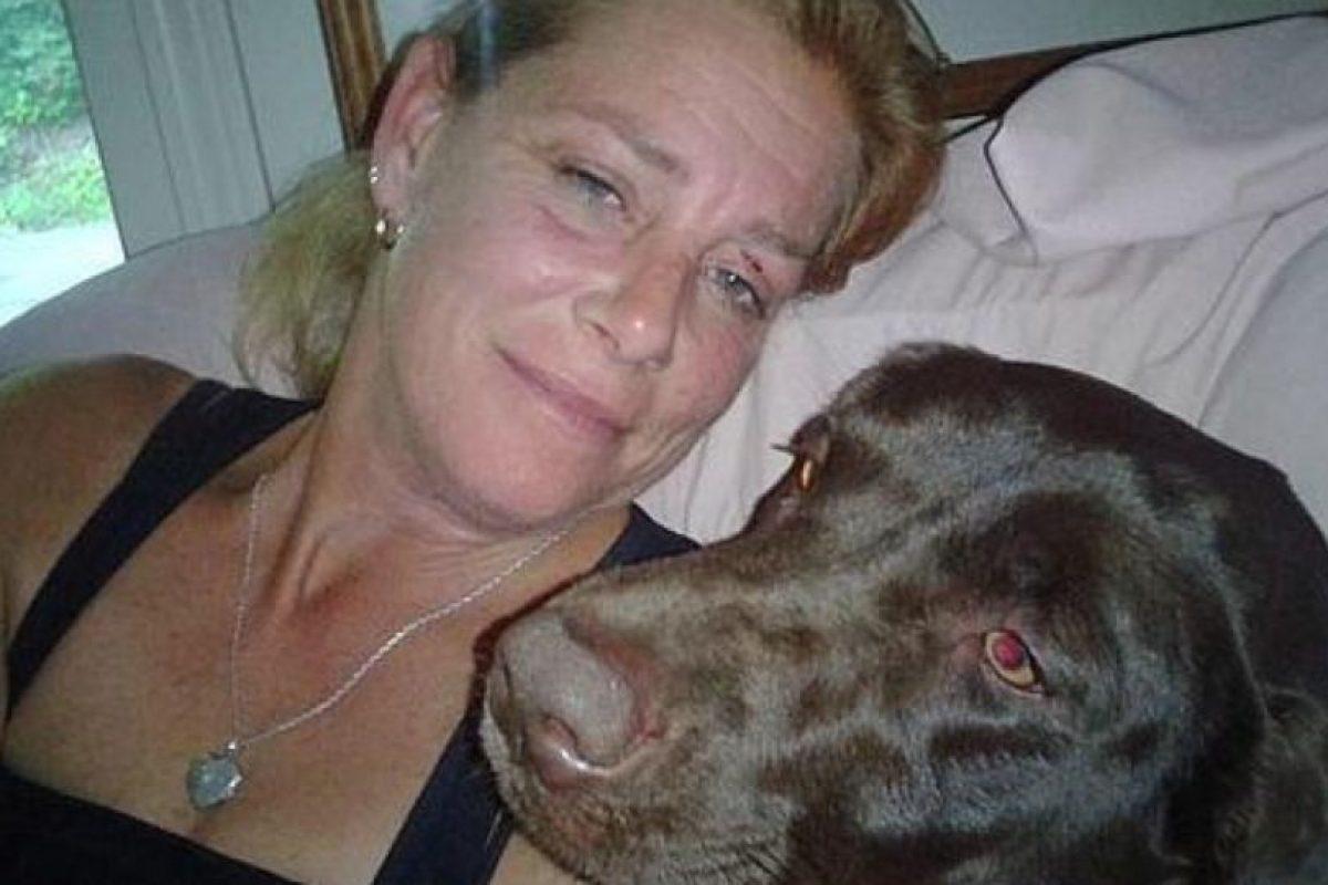 """La mujer supuestamente llamada """"Katie Brown"""" recibió cientos de denuncias en su contra. Foto:Vía Twitter. Imagen Por:"""