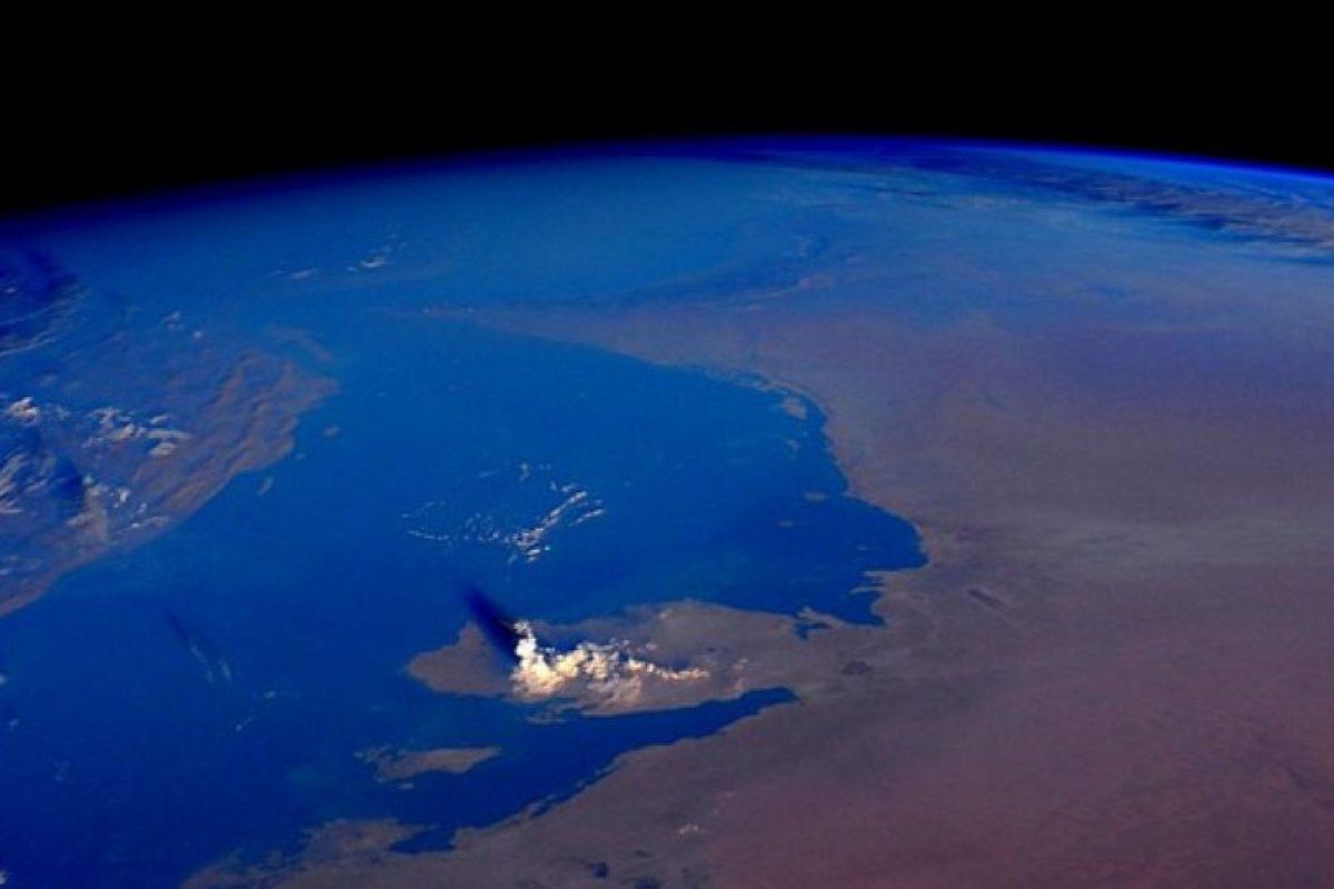 Qatar Foto:Vía instagram.com/stationcdrkelly. Imagen Por: