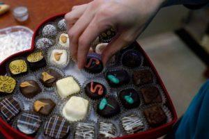 1. Chocolate Foto:Getty Images. Imagen Por: