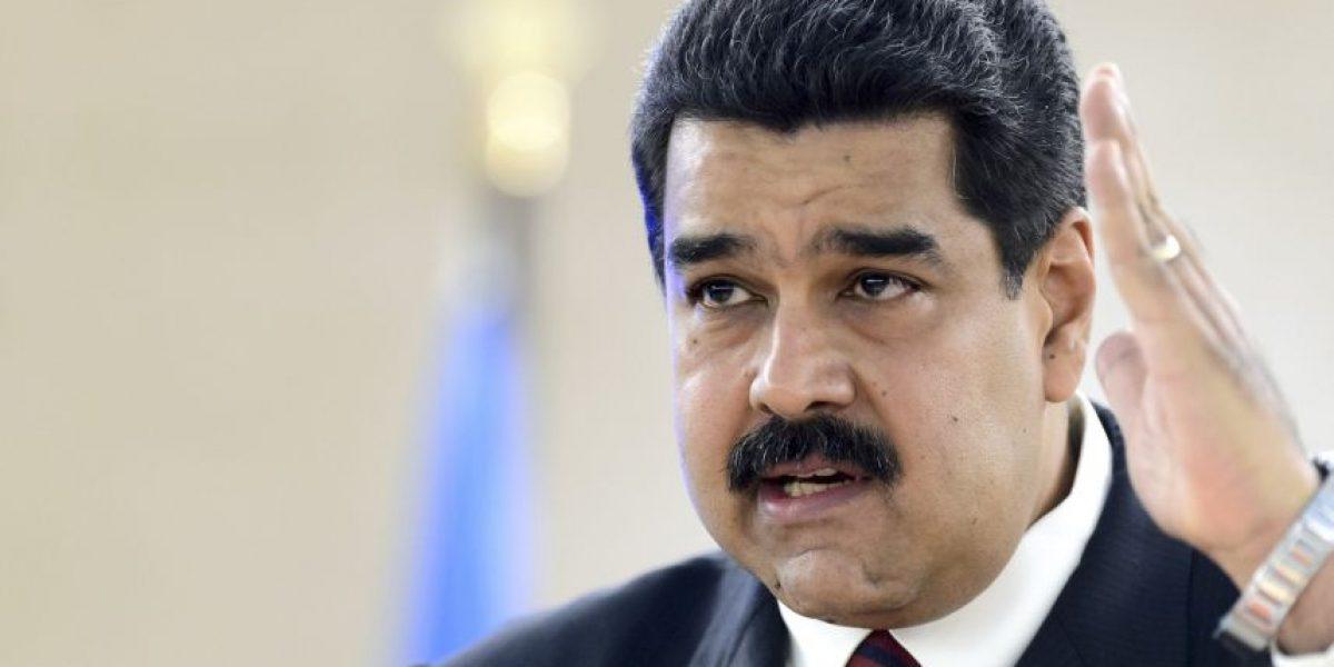 Líderes mundiales escriben carta contra Nicolás Maduro