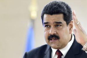 Cinco líderes mundiales manifestaron su preocupación por la democracia venezolana. Foto:AP. Imagen Por: