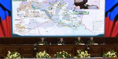 Rusia acusa a presidente turco y su familia de implicación en tráfico con petróleo en el EI