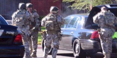 Estados Unidos: tiroteo en California deja 14 muertos y 14 heridos