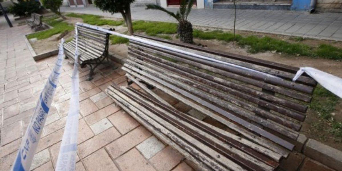 Un hombre muere en Alicante al caerle encima una mujer que trataba de suicidarse
